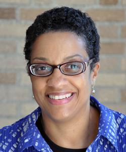 Photo of LaWanda Cook